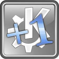 KDE4 +1