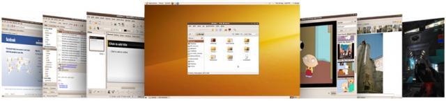 Ubuntu Linux 9.10, sempre più umano