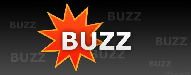 Google buzz, email sociale
