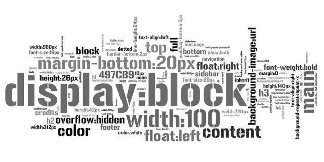 Appunti Drupal: non usare l'ID blocks nel template