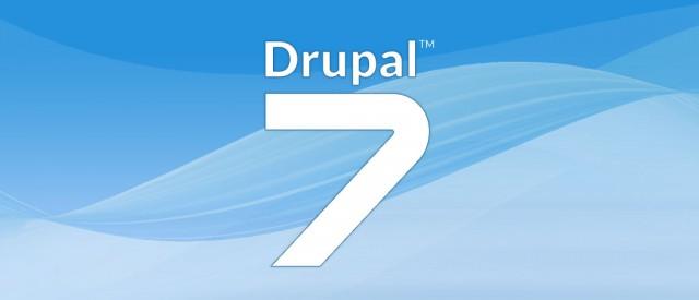 Tutti festeggiano Drupal 7, io aspetto ancora un po'