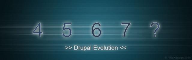 Drupal continua ad evolversi