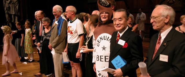 I premi ignobel per il 2010