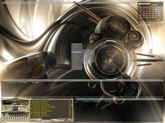 Screenshot 03/01/2004