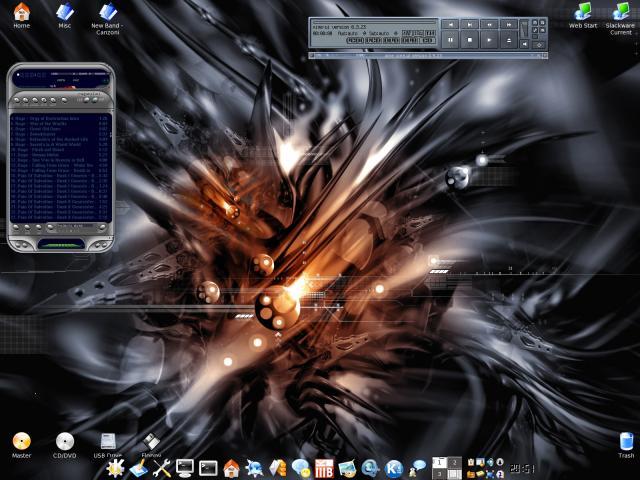 Screenshot 10/03/2004