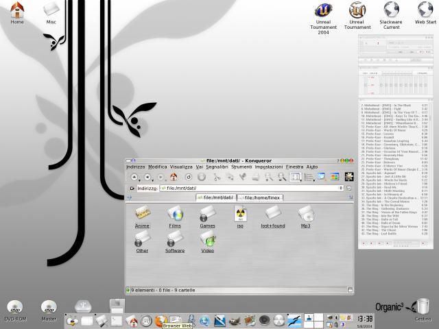 Screenshot 05/08/2004
