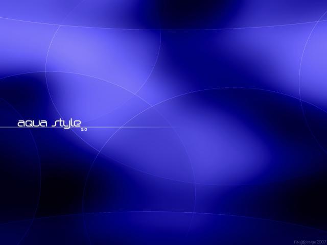 Aqua Style ver.2