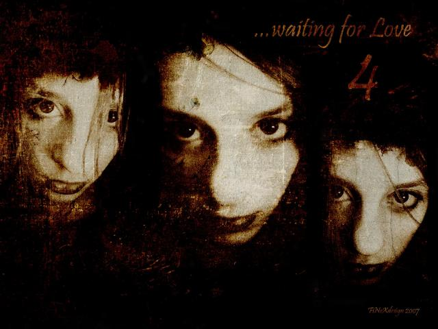 Waiting For Love 4