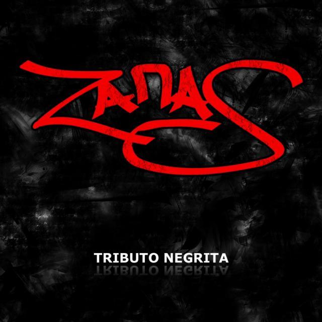 Zamas - Tributo Negrita