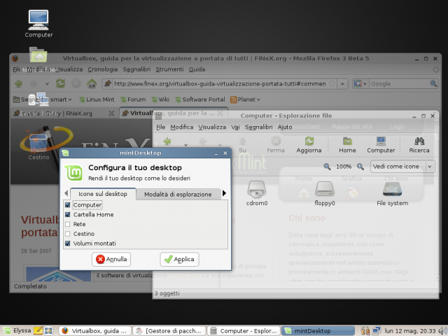 Linux Mint, l'alternativa ad Ubuntu