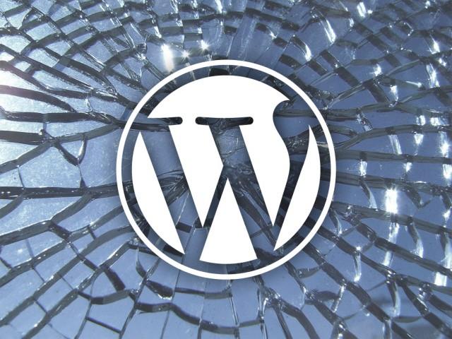 Wordpress, un anno dopo: sempre gli stessi problemi