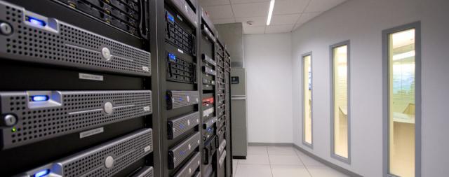 La configurazione del nuovo server Debian