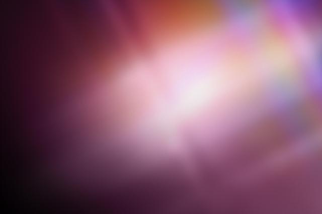 Nuovo sfondo per il desktop in Ubuntu, aggiornamento