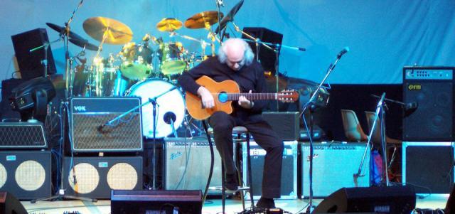 Soave Guitar Festival 2005