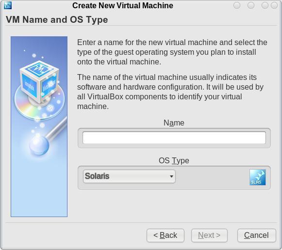 virtual box 2