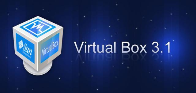 Virtual Box 3.1.0, teletrasporto ed altri aggiornamenti
