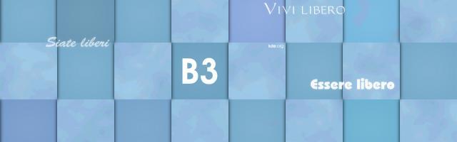 Esperimento KDE B3