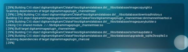KDE Toolbox