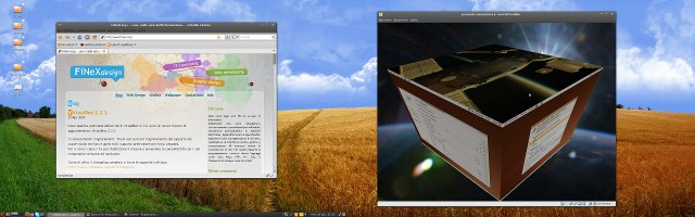 Ubuntu 9.04 su VirtualBox 2.2.2